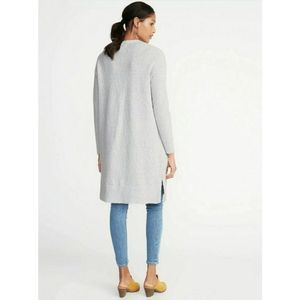 OLD NAVY Super Long Cardigan